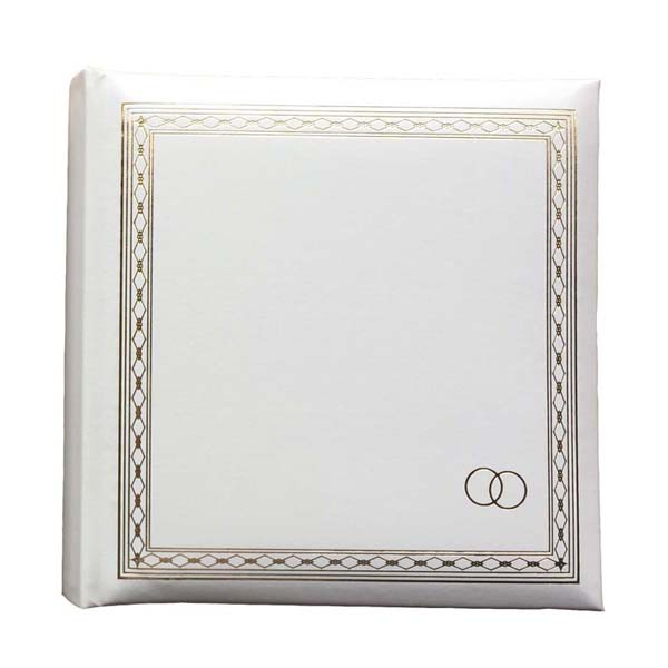 Альбом EVG 30sheet T29x32 Wedding white